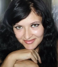 Певтиева Ирина