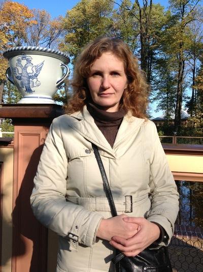 Татьяна Павлова, 22 ноября , Санкт-Петербург, id185289417