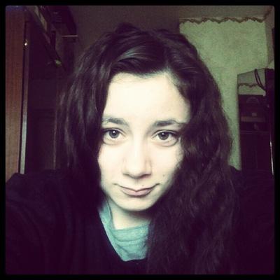 Лиза Черошникова, 8 февраля 1996, Москва, id52816627