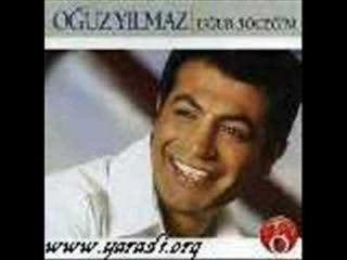 Oguz Yilmaz - Dertli mektup damar