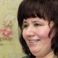 Дарья Дембовская