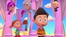 Ангел Бэби Зеркало жизни Развивающий мультик для детей 11 серия