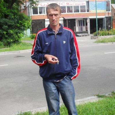 Александр Сенченко, 16 мая , Днепропетровск, id195334060