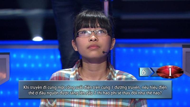 [Chinh Phục - Vietnam's Brainiest Kid 2013] Show Thi Tuần 16 - 02/04/2014