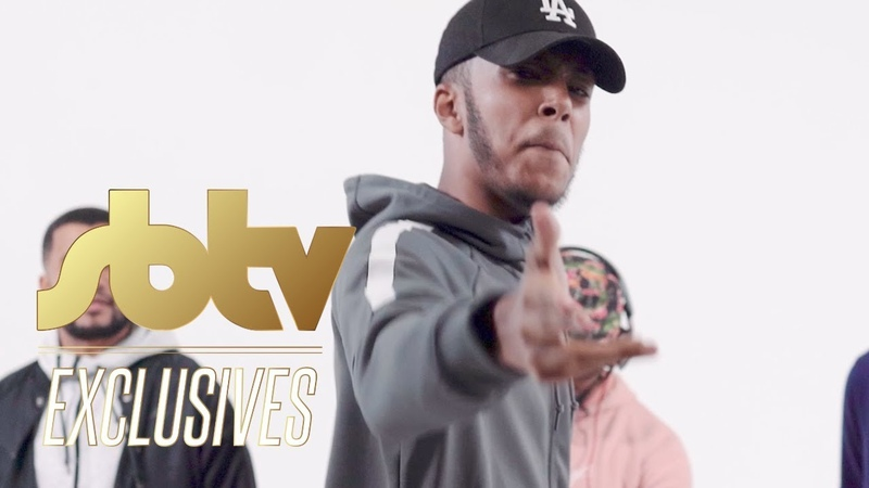 Yizzy | Hype Ting [Music Video] SBTV