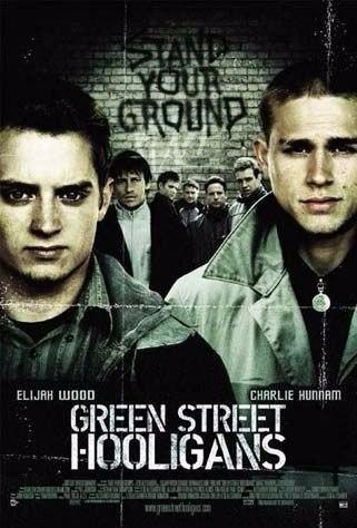 1. Хулиганы зеленой улицы (2005)