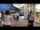 В Киеве во время репетиции парада ЗРК Бук въехал в торговый центр