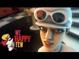 Kuplinov ► Play САЛЛИ-ЗАСОСАЛИ ► We Happy Few #9