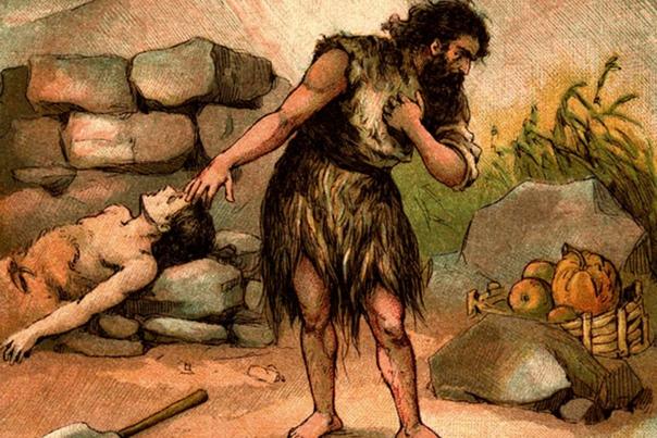 каин человек, совершивший первое убийство в мире, не мог затеряться в истории. имя главного грешника запечатлено в библии и навсегда останется на слуху. правда, причина убийства все-таки