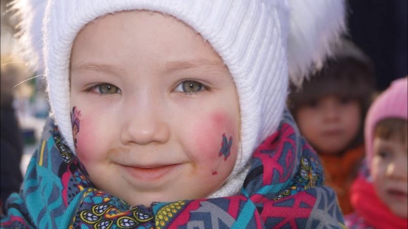 «Фотоотчет о проведении Масленицы – 2018 в МДОУ «Д/с №12 «Дубок»