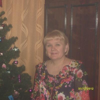 Валентина Петрова-Егорова, 29 ноября 1955, Псков, id42842781