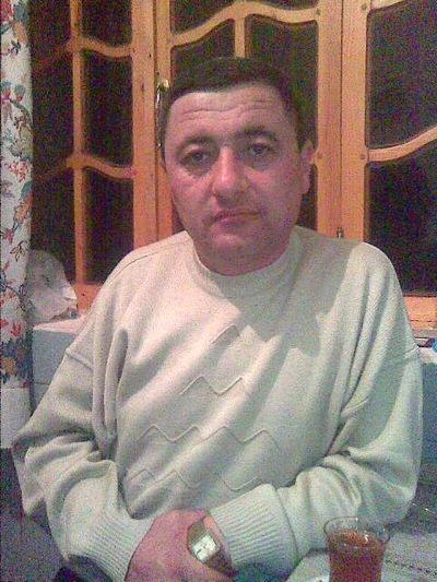 Эльдар Мустафаев, 11 августа 1997, Тюмень, id209159021