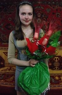 Оксана Криволапова