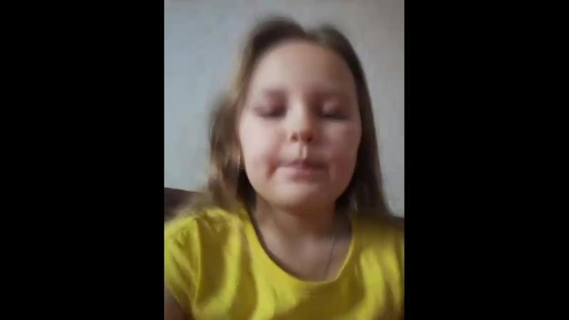 Виолетта Габуза - Live