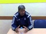 Волга vs КАМАЗ пресс конференция