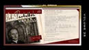 PACHELBEL ORGAN WORKS Fred G Pisecki various organ Sample sets