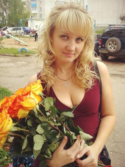 Ирина Попужаева
