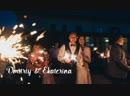 Dmitriy Ekaterina Tuzhikov Ivan wedding clip