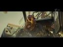 Реклама Останкино Папа может - Безумный Макс