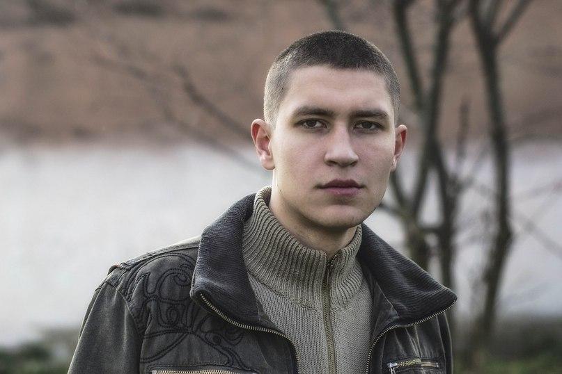 Роман Мірошніков |