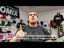 Jay Cutler OTOMIX SHOES GIVEAWAY