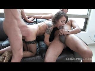 Holly Hendrix ass fuck anal sex porno