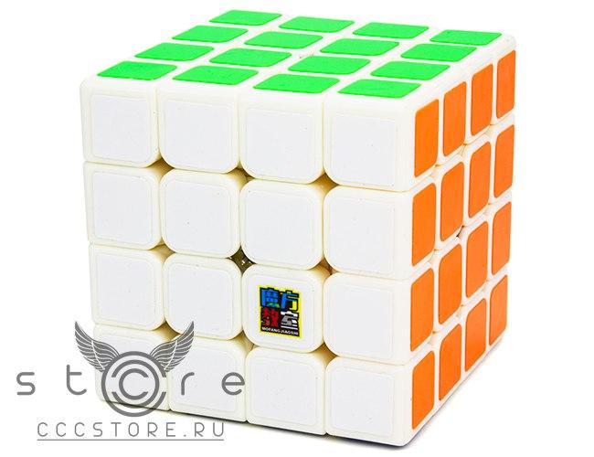 Купить кубик Рубика MoYu 4x4x4 Cubing Classroom MF4S