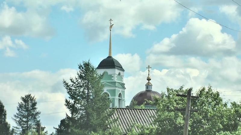 VI Соминская Петровская ярмарка