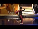 | vk.com/bboyw0rld<< Breakdance mit B-Girl Terra - TV total | vk.com/bboyw0rld<<