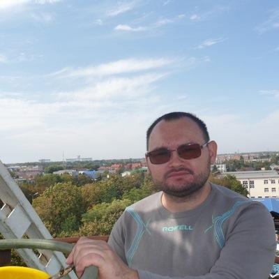Александр Ишпаев, 23 апреля 1980, Каневская, id105209071
