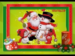 Новогодняя сказка для детей! - Christmas story for kids!