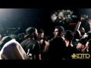 DIZASTER Punches MATH HOFFA In The Face  Real Footage  HD [Рифмы и Панчи]