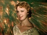 Людмила Гурченко - Звучи, звени над миром эта песня - из х/ф