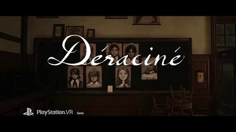 Déraciné Original Soundtrack: Concert with the Fairy (by Yuka Kitamura) Deracine OST