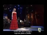 Elina Garanca Самсон и Далила К.Сен-Санс