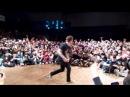 | redbullbc1<< Free Style Session 2013 World bboy casper judge move | redbullbc1<<