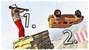 СТРЕЛЯЙ ИЛИ УМРИ РПГ vs СЕЙФЫ В GTA ONLINE