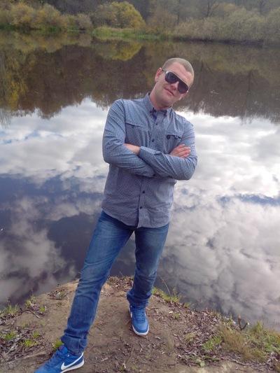 Игорь Смородин, 4 февраля , Санкт-Петербург, id10711357