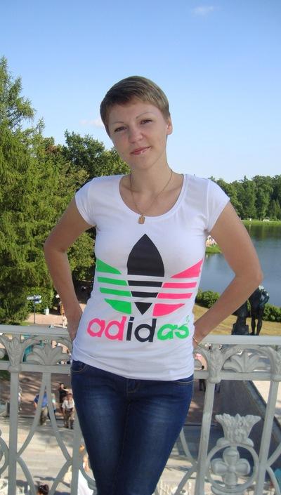 Надежда Абраменкова, 11 мая 1982, Санкт-Петербург, id7506805