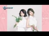 160421 Lovelyz (러블리즈) - Comeback Next Week @ 엠카운트다운 M! Countdown