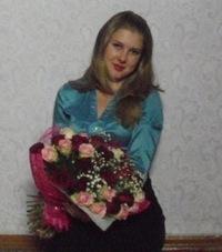 Оля Серова, 13 июля , Новокузнецк, id103613621