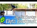 Justin Carter | Elyts Backpack