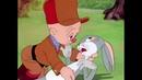 Robert McKimson Animation