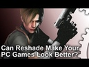Tech Focus - Can Reshade Make Your PC Games Look Better?