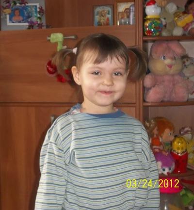 Надя Смирнова, 21 мая 1993, Тула, id144605116