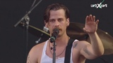Sit Next to Me Foster The People (Live @ Hangout Music Festival)