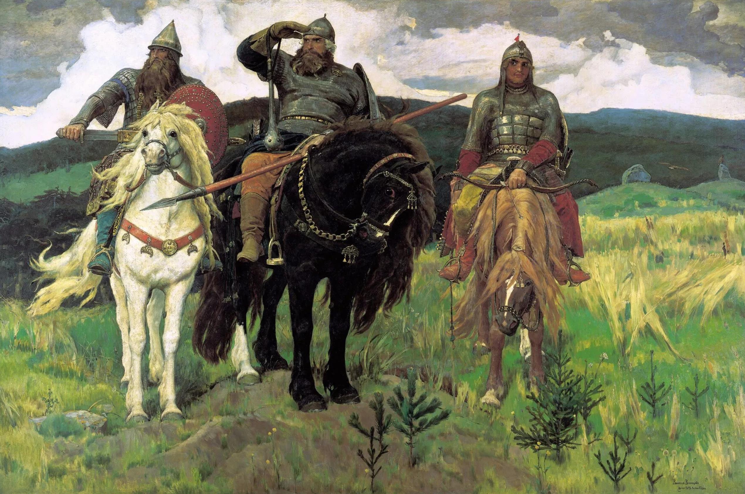 Запад планомерно лишает Россию её истории