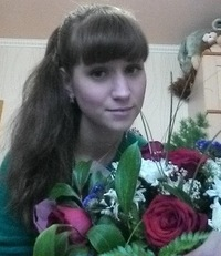 Татьяна Зайкова, 10 августа 1995, Новосибирск, id35017711