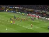 Интер - Бавария 0:1