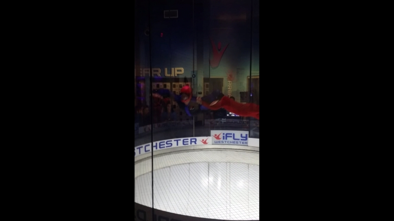 IFly 2018
